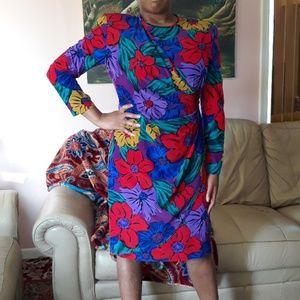 Lizz Claiborne Dress